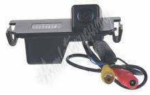 c-HY03 Kamera formát PAL/NTSC do vozu Hyundai i30, Soul