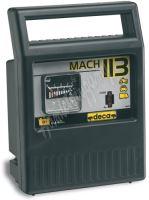 Nabíječka autobaterií Deca MACH 113 (12V 1,5A) o kapacitě 10 - 40 Ah