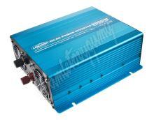 35psw2024 Sinusový měnič napětí z 24/230V, 2000W