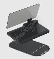 se158 HEAD UP DISPLEJ pro smartphone, reflexní deska