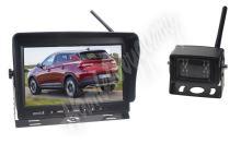 """svwd410set SET bezdrátový digitální kamerový systém / 1 x 4pin s monitorem 10,1"""""""