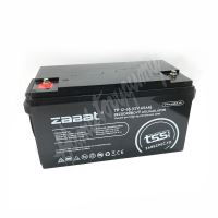 Zabat TP 12-65 akumulátor