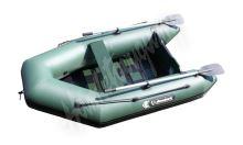 Člun nafukovací Allroundmarin Jolly GS 195 zelený