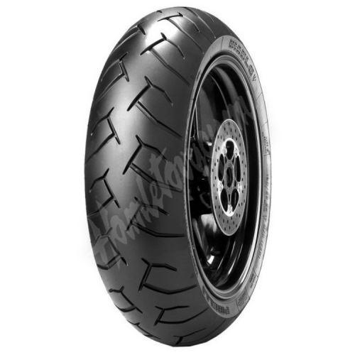 Pirelli Diablo 160/60 ZR17 M/C (69W) TL zadní