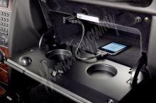 aimercedes03 Adaptér iPOD/MDI pro Mercedes 27cm