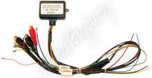 mi099 adaptér A/V vstup pro OEM navigaci VW Phaeton/Bentley