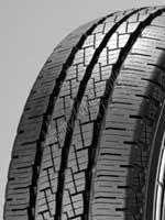 Pirelli CHRONO FOUR SEAS. M+S 215/75 R 16C 113 R TL celoroční pneu