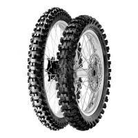 Pirelli Scorpion XC MID Soft 110/100 -18 M/C 64M TT zadní