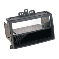 Plastový rámeček 1DIN, Hyundai i20, černá PF-2453 1