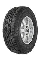 Yokohama GEOLANDAR A/T G015 M+S 3PMSF 255/70 R 15C 112/110 S TL celoroční pneu