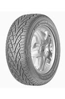General GRABBER UHP BSW 295/45 R 20 114 V TL letní pneu