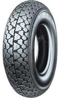 Michelin S83 3.00 -10 M/C 42J TL/TT přední/zadní