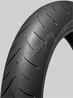 Bridgestone Battlax BT016 PRO 120/60 ZR17 M/C (55W) TL přední