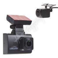 "dvrb20wifiDUAL DUAL 2K kamera s 2,45"" LCD, GPS, WiFi, české menu"