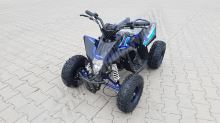 Dětská elektro čtyřkolka ATV FactoryTeam 1300W 48V Lithium modrá