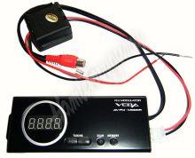 FMmod02 FM modulátor s nastavitelnou frekvencí a lcd