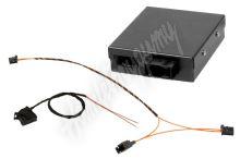 dabAU01 DAB přijímač pro OEM rádia AUDI MMI 3G/3G+