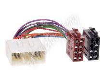 21040 Konektor ISO Hyundai