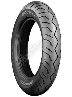 Bridgestone B03 G 120/80 -14 M/C 58S TL přední