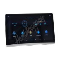 "ds-x125aa LCD monitor 12,5"" OS Android/USB/SD/HDMI s držákem na opěrku"