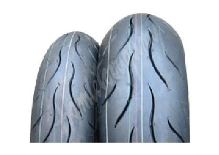 Dunlop Sportmax D 208 SM 120/70 ZR17 + 140/70 ZR17 M/C H