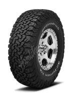 BF Goodrich ALL TERRAIN T/A RWL KO2 M+S LT225/75 R 16 115/112 S TL letní pneu