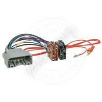 ISO adaptér pro autorádia Chrysler RISO-165