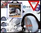 Textilní sněhové řetězy AutoSock velikost: 697