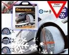 Textilní sněhové řetězy AutoSock velikost: 698