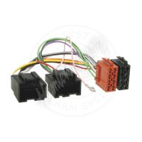 ISO adaptér pro autorádia Chevrolet RISO-146