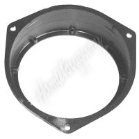 10125 PLAST pro repro Opel Omega, Vectra 95- 120 mm, Renault Trafic II 2001-