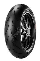 Pirelli Diablo Rosso Corsa 180/60 ZR17 M/C (75W) TL zadní
