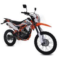 Pitbike Mikilon Defender 150RR kola 19/16 oranžová