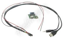 551KI1 USB+JACK konektor Kia