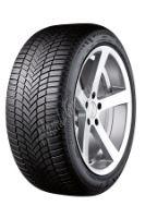 Bridgestone A005 WEATHER CONT. M+S 3PMSF 205/55 R 17 95 V TL celoroční pneu