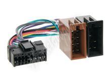 pc3-484 Kabel pro JVC 16-pin / ISO