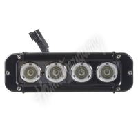wl-cr10-40w LED 4x10W prac.světlo-rampa, 10-70V, 203x64x92mm