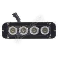 wl-cr10-40w x LED světlo obdélníkové, 4x10W, 10-70V, 203x64x92mm