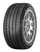 Continental CSPC 5 SUV (<DOT 13) 245/45 R 19 CSPC 5 SUV 98W (<DOT 13) letní pneu (mů
