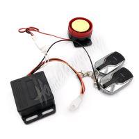 Dálkové ovládání pro elektrické čtyřkolky, typ1
