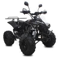 Dětská elektro čtyřkolka ATV Warrior XL 1500W 60V černá