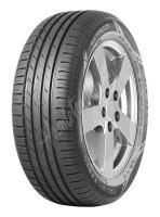 Nokian Nokian Wetproof 215/45 R 16 WETPROOF 90V XL letní pneu