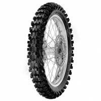 Pirelli Scorpion MX32 MID Soft NHS 110/85 -19 M/C TT zadní