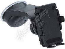 rt5-18100QF x Univerzální držák s úchytem na sklo se systémem 4QF  pro telefony 46 - 76 mm