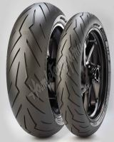 Pirelli Diablo Rosso III 190/50 ZR17 M/C (73W) TL zadní