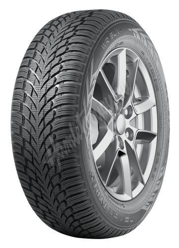 Nokian WR SUV 4 XL 225/55 R 19 103 V TL zimní pneu