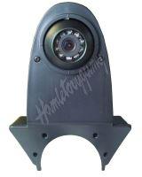 c-ccd5018 Kamera CCD s IR světlem, vnější  pro dodávky nebo skříňová auta