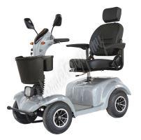 HECHT WISE SILVER - elektrický vozík