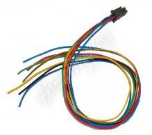 tvf-01 Kabeláž univerzální pro připojení modulu TVF-box01 nebo TVF-box02