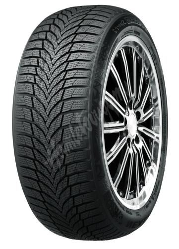 NEXEN WG SPORT 2 WU7 SUV M+S 3PMSF XL 235/60 R 18 107 H TL zimní pneu